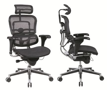 Office Exercises Orthopedic Office Chair Yoga